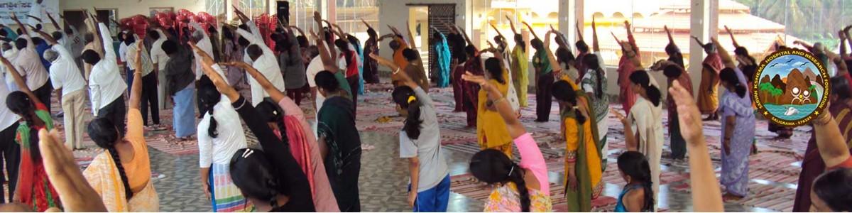 Yoga Sri Savi